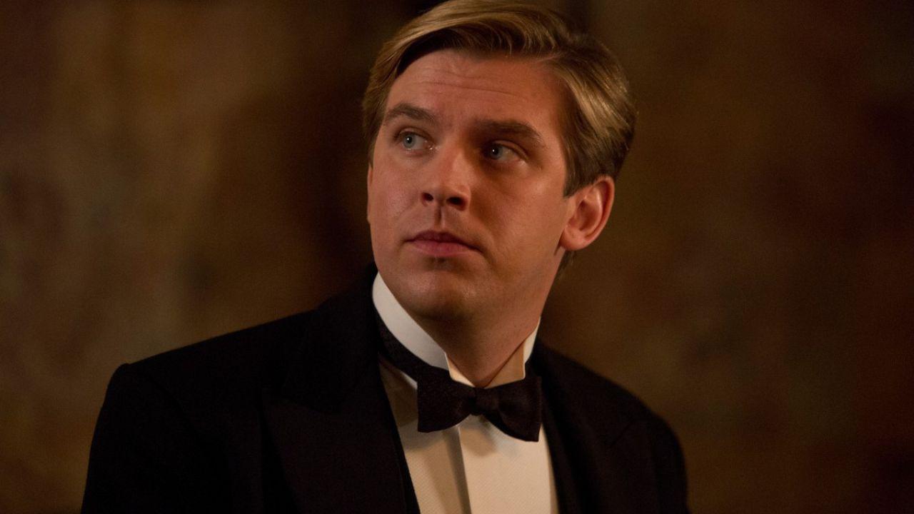 Downton Abbey, Dan Stevens a chi chiede il suo ritorno: 'Ma avete visto la serie?'