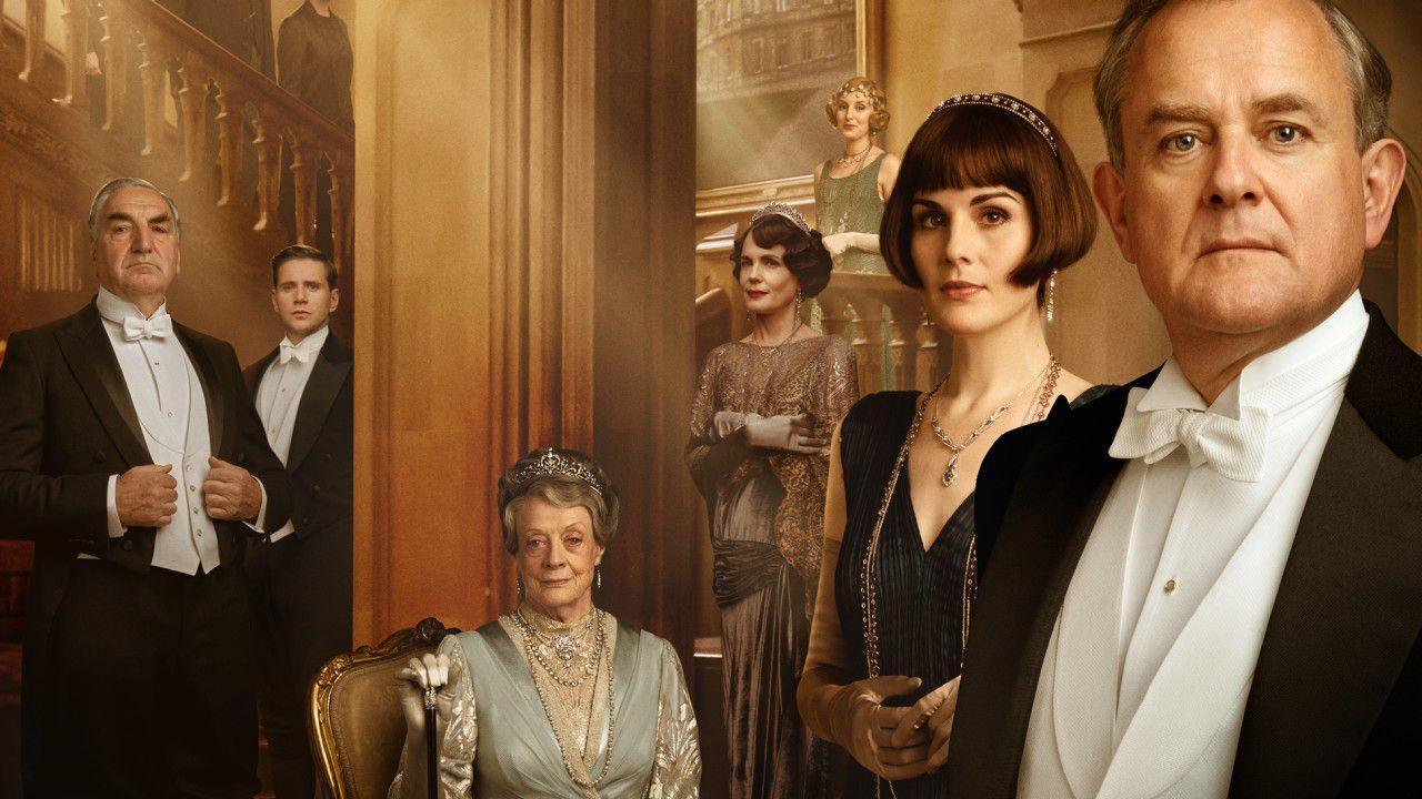 Downton Abbey - Il Film avrà un sequel: la sceneggiatura sarà pronta entro l'anno