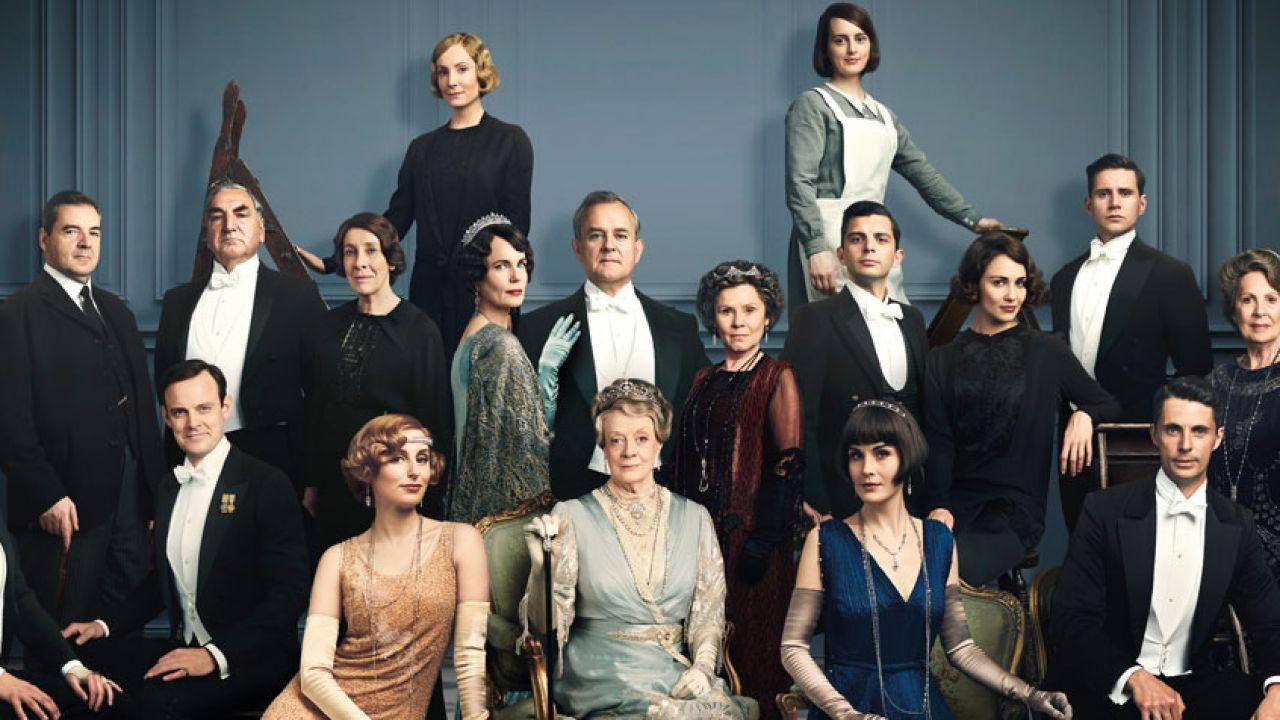 Downton Abbey, Jim Carter conferma: 'Pronta la sceneggiatura del sequel, si gira nel 2021'