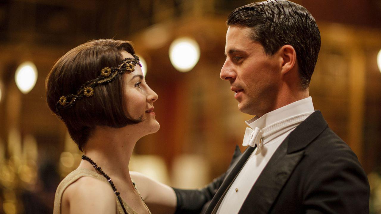 Downton Abbey, le prevendite superano quelle di C'Era Una Volta a Hollywood