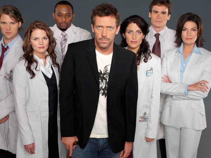 Dr. House: 5 buoni motivi per rivedere il celebre medical drama