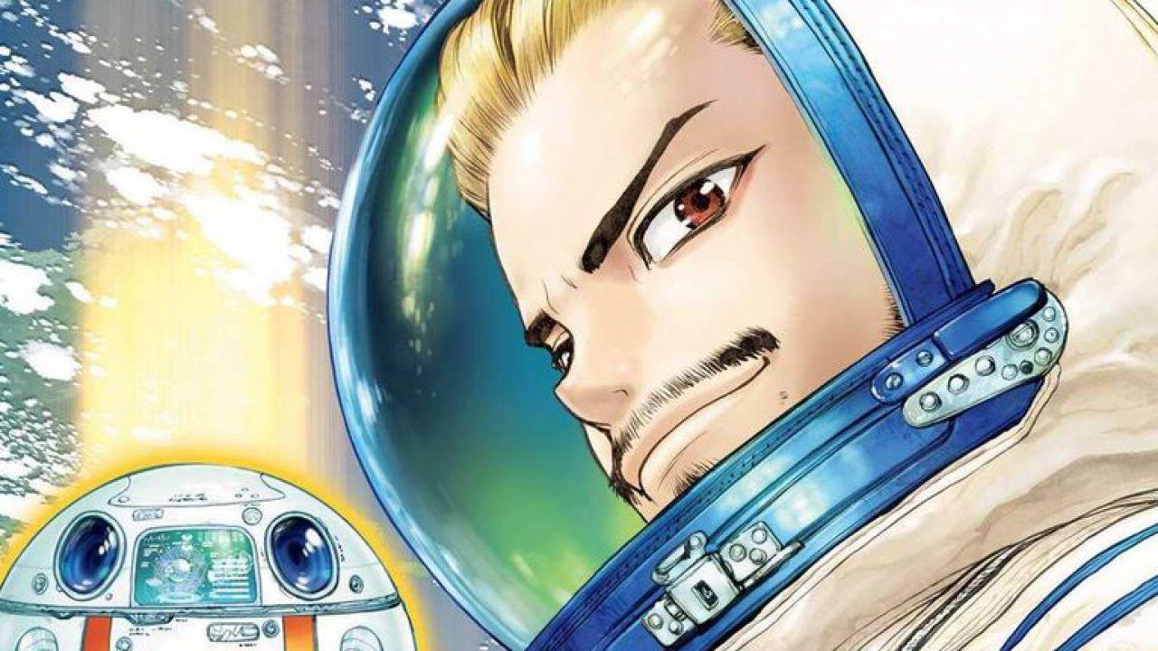 Dr. Stone: esce in Italia il prequel del manga in un volume unico