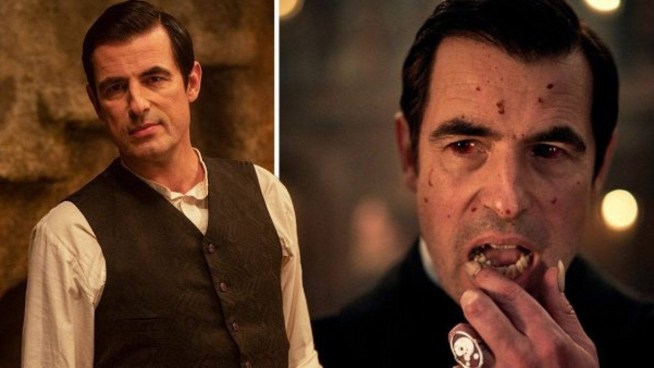 Dracula, Claes Bang riaccende le speranze per la stagione 2: 'Ne vorrei fare un'altra'