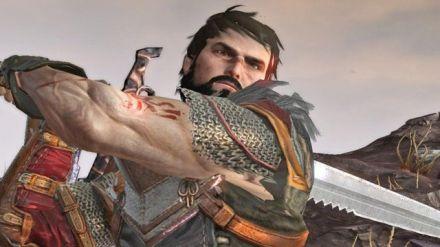 Dragon Age 2: trailer per il DLC Legacy