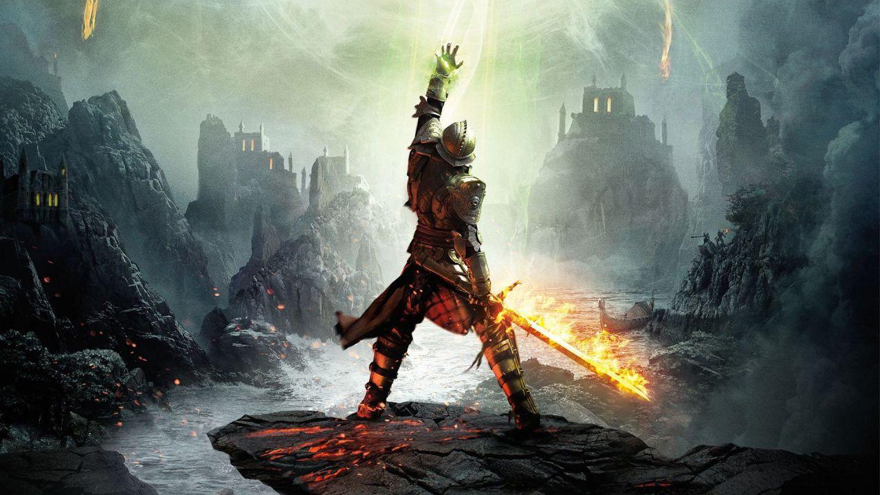 Dragon Age: Bioware promette novità in arrivo a Dicembre!