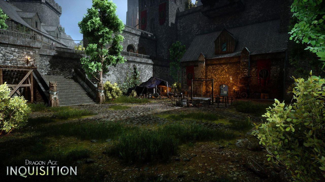 Dragon Age: Electronic Arts ha grandi piani per il franchise