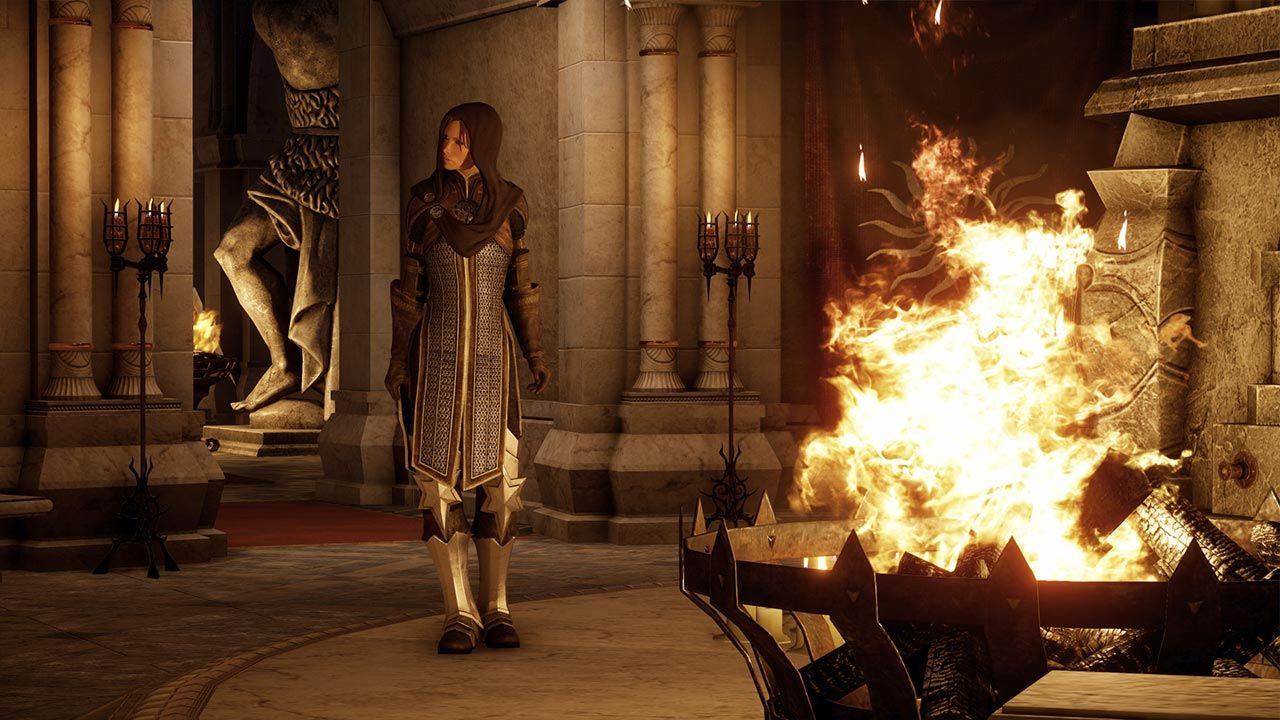 Dragon Age Inquisition: annunciata la versione di prova per i membri EA Access