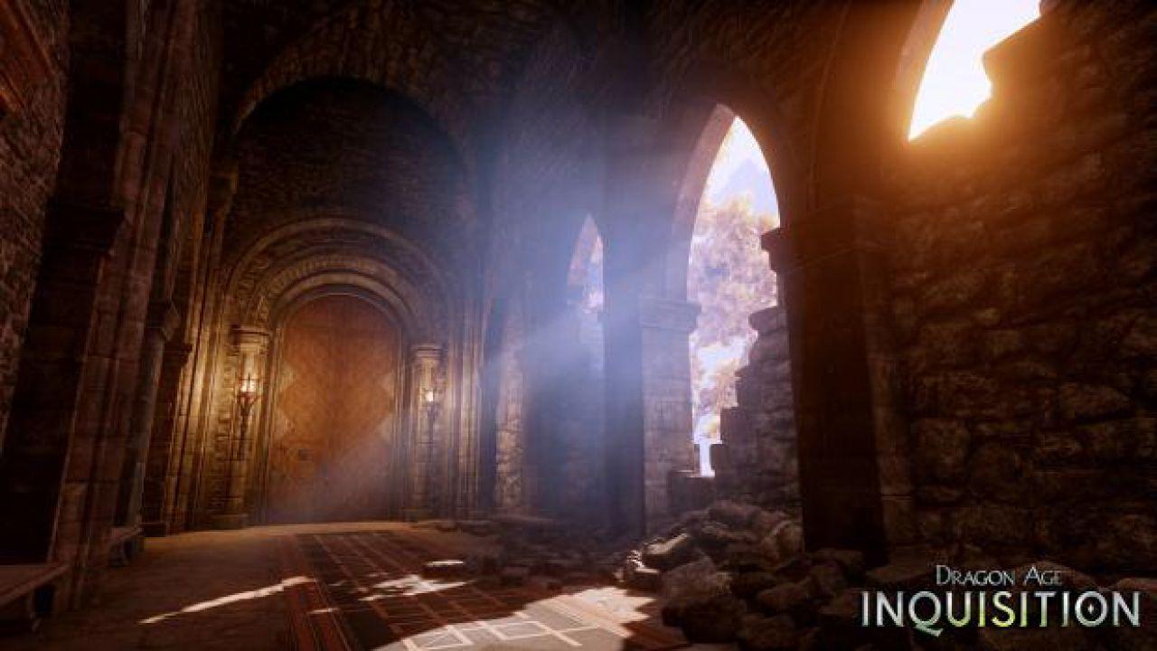 Dragon Age Inquisition, un chiarimento sui presunti 40 finali differenti