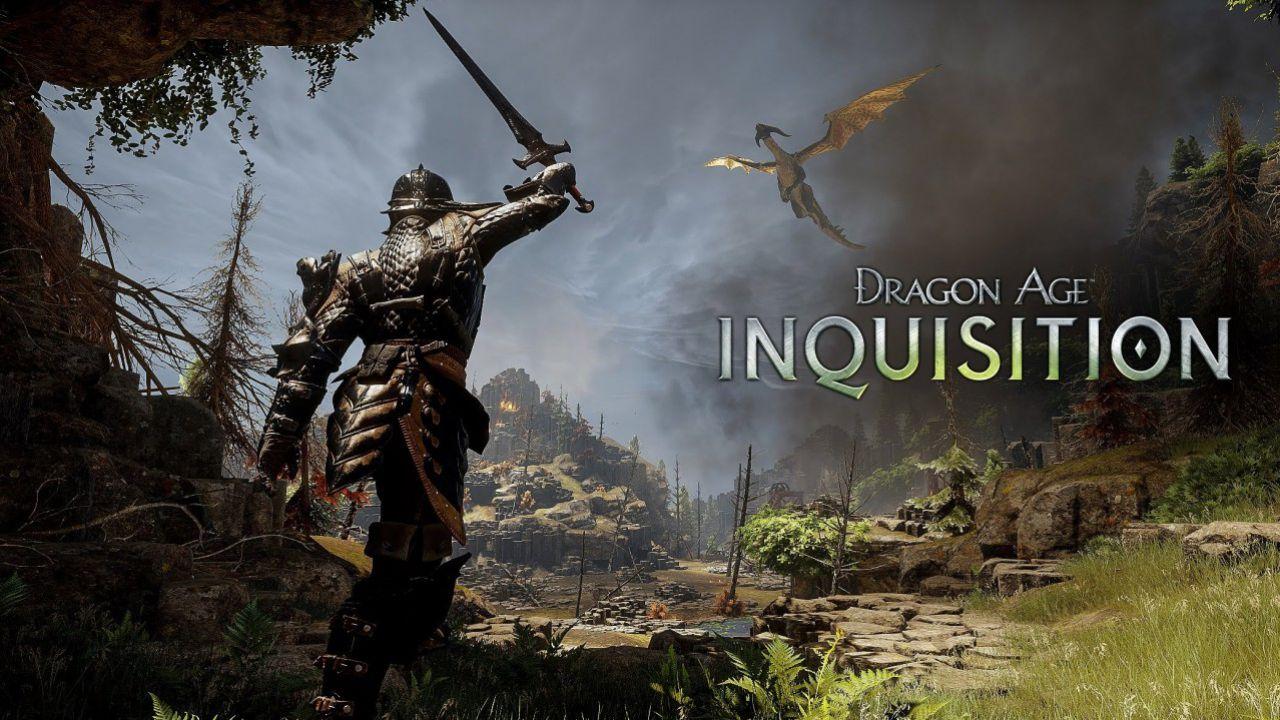 Dragon Age Inquisition: Cinque canzoni gratuite per festeggiare il Natale