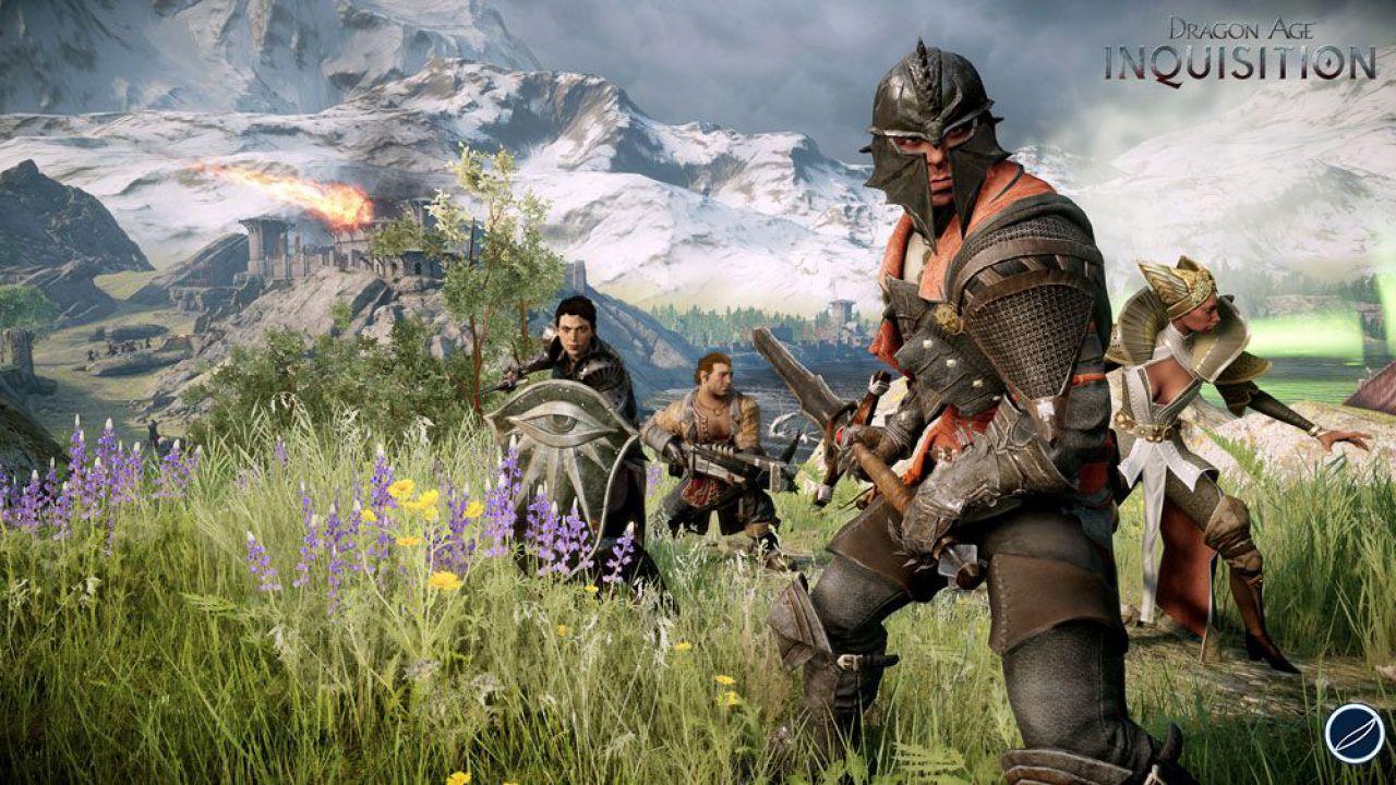 Dragon Age Inquisition: confermata la modalità multiplayer co-op