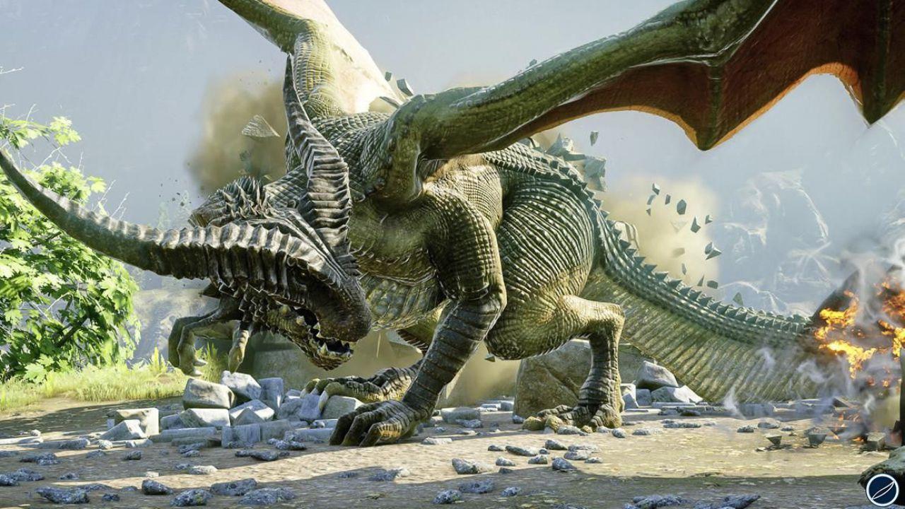 Dragon Age Inquisition: data di uscita italiana e bonus preordini