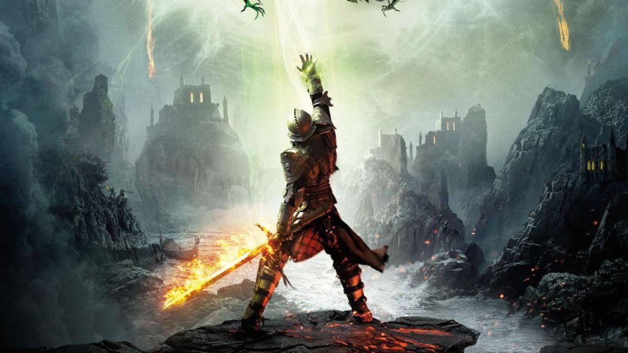 Dragon Age Inquisition disponibile gratis per gli abbonati EA Access