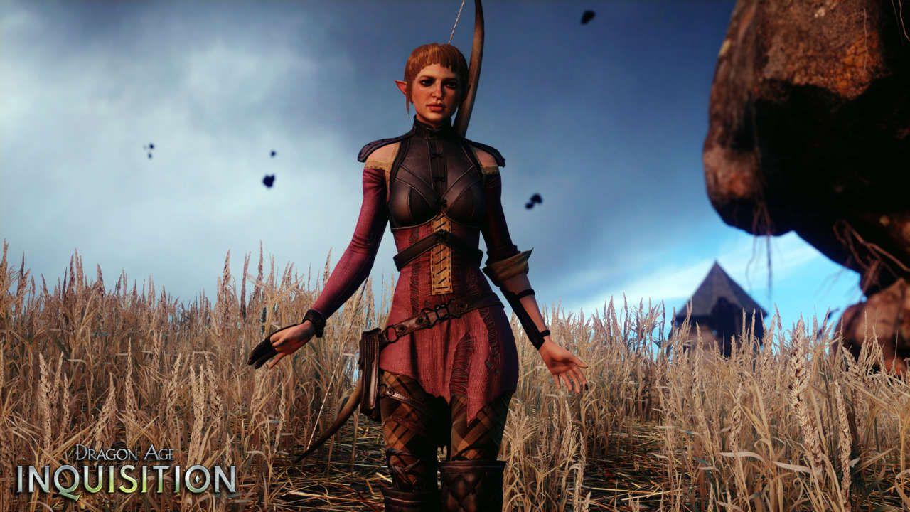 Dragon Age: Inquisition è disponibile in Italia