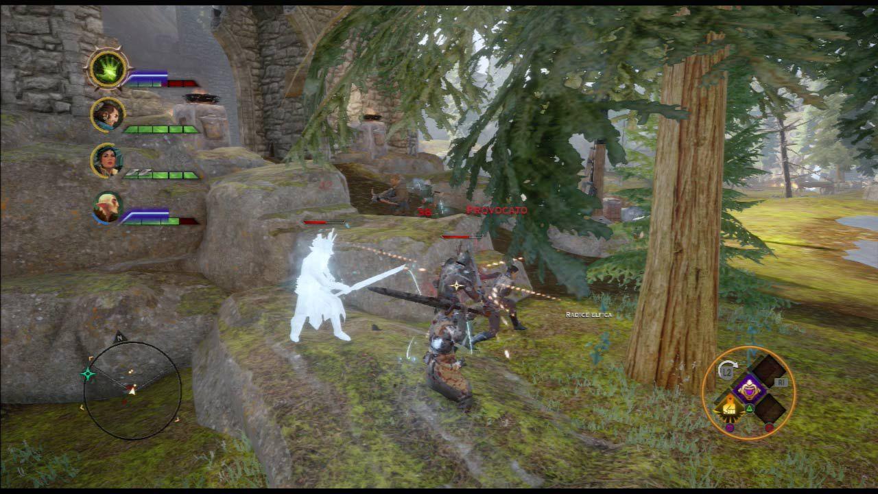 Dragon Age Inquisition: disponibile la prova gratuita per gli abbonati EA Access