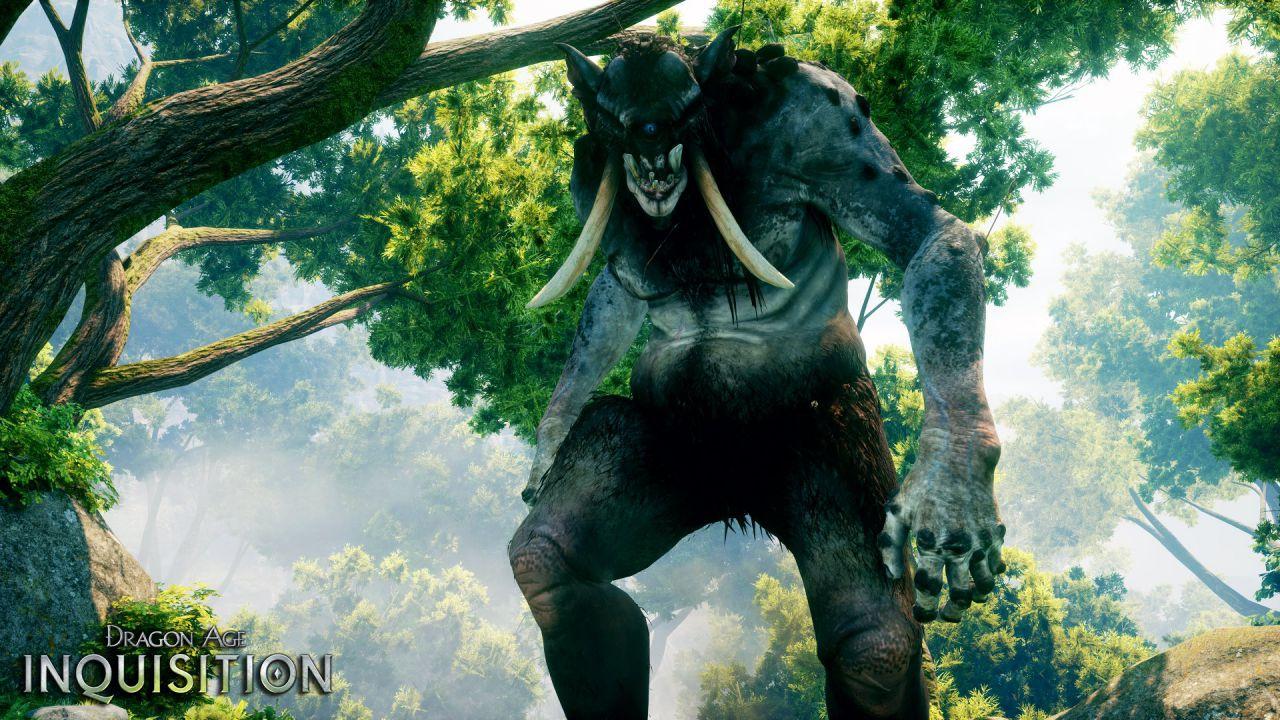 Dragon Age Inquisition: disponibile la seconda patch