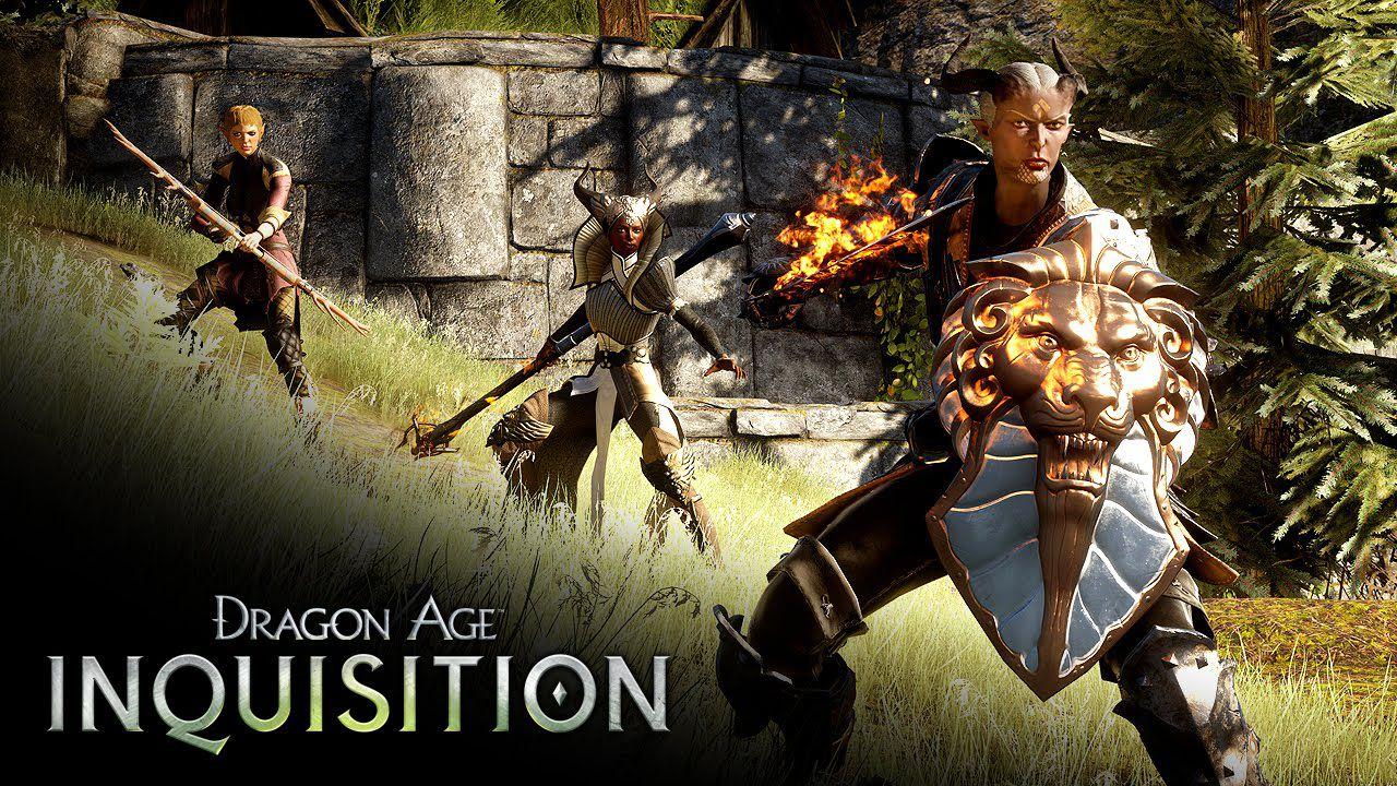 Dragon Age Inquisition: ecco perchè il gioco non verrà venduto in India