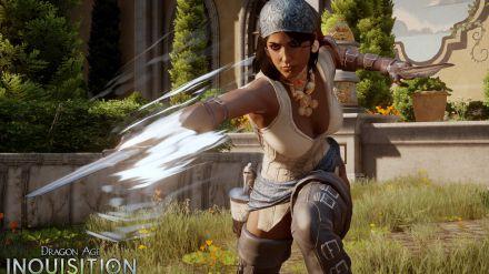 Dragon Age: Inquisition - Jaws of Hakkon arriva oggi su PS3, PS4 e Xbox 360