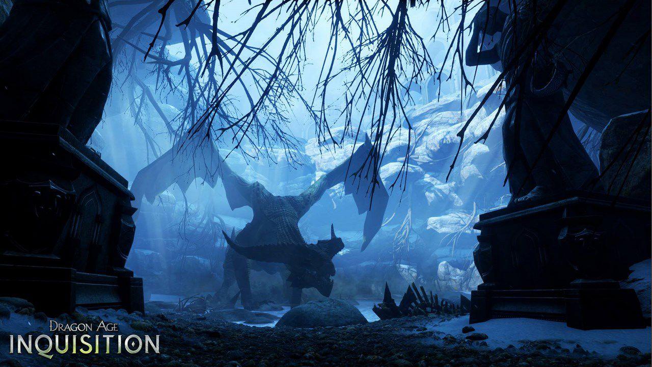 Dragon Age Inquisition: un lungo video gameplay dedicato al multiplayer co-op