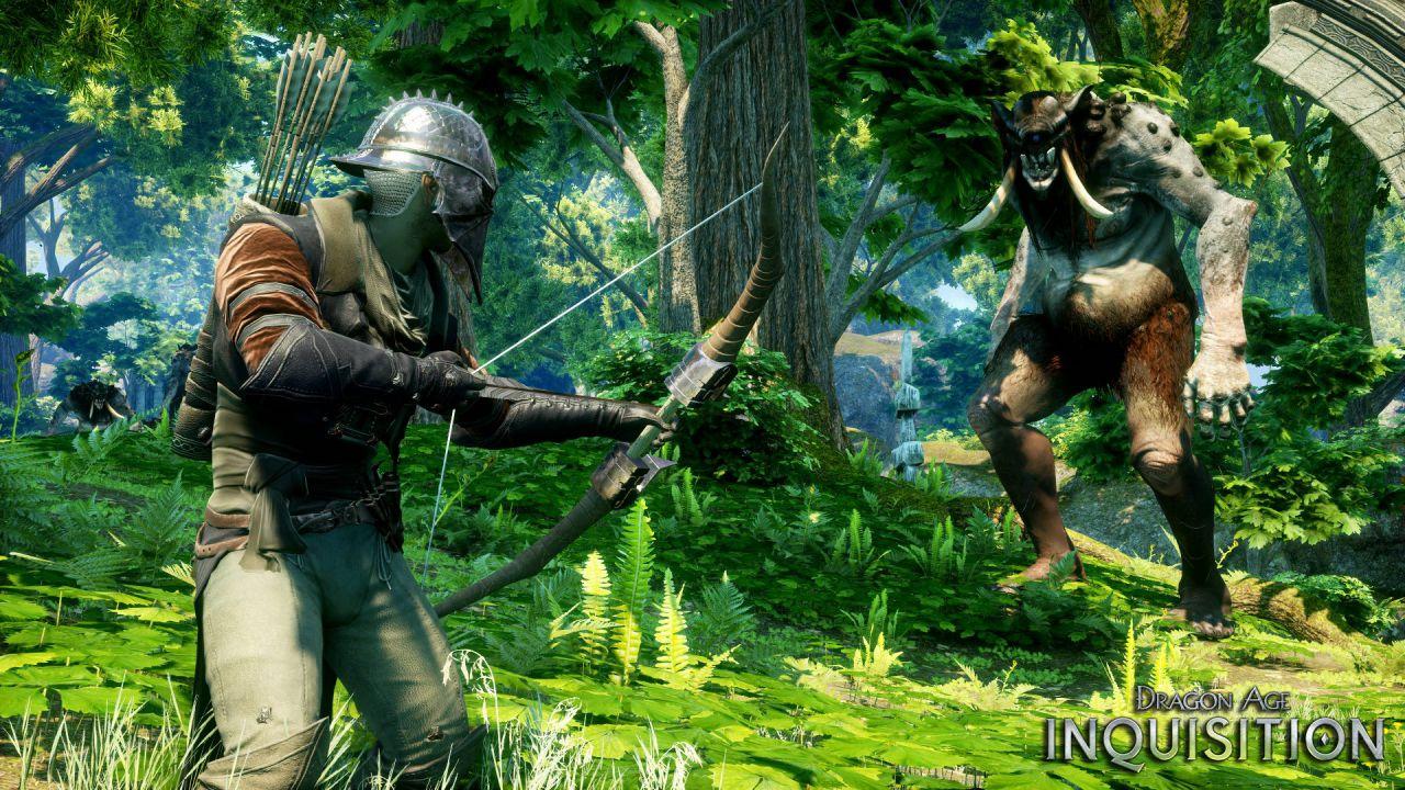 Dragon Age Inquisition: nuovo spot TV