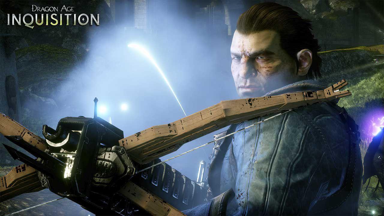 Dragon Age Inquisition è pensato per gli amanti delle esperienze longeve