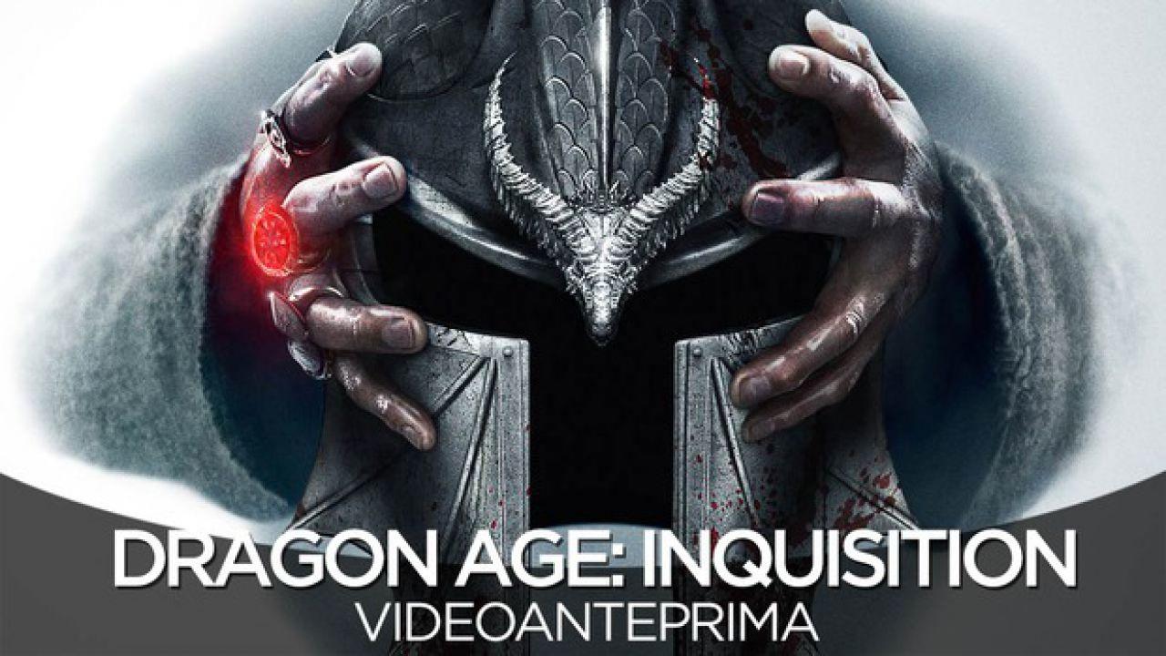 Dragon Age Inquisition, presentato un nuovo personaggio: Dorian