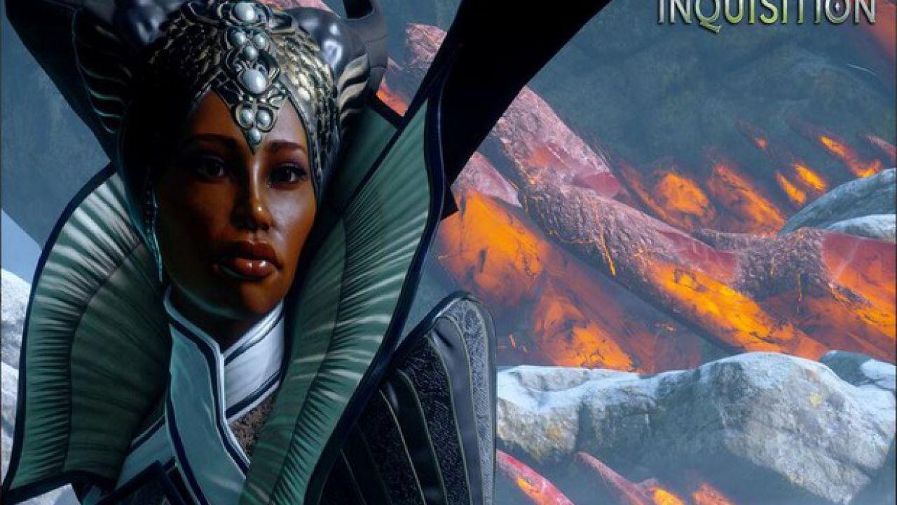 Dragon Age Inquisition: pubblicate due video interviste