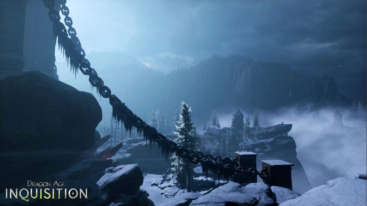 Dragon Age Inquisition: Pubblicati nuovi screenshot