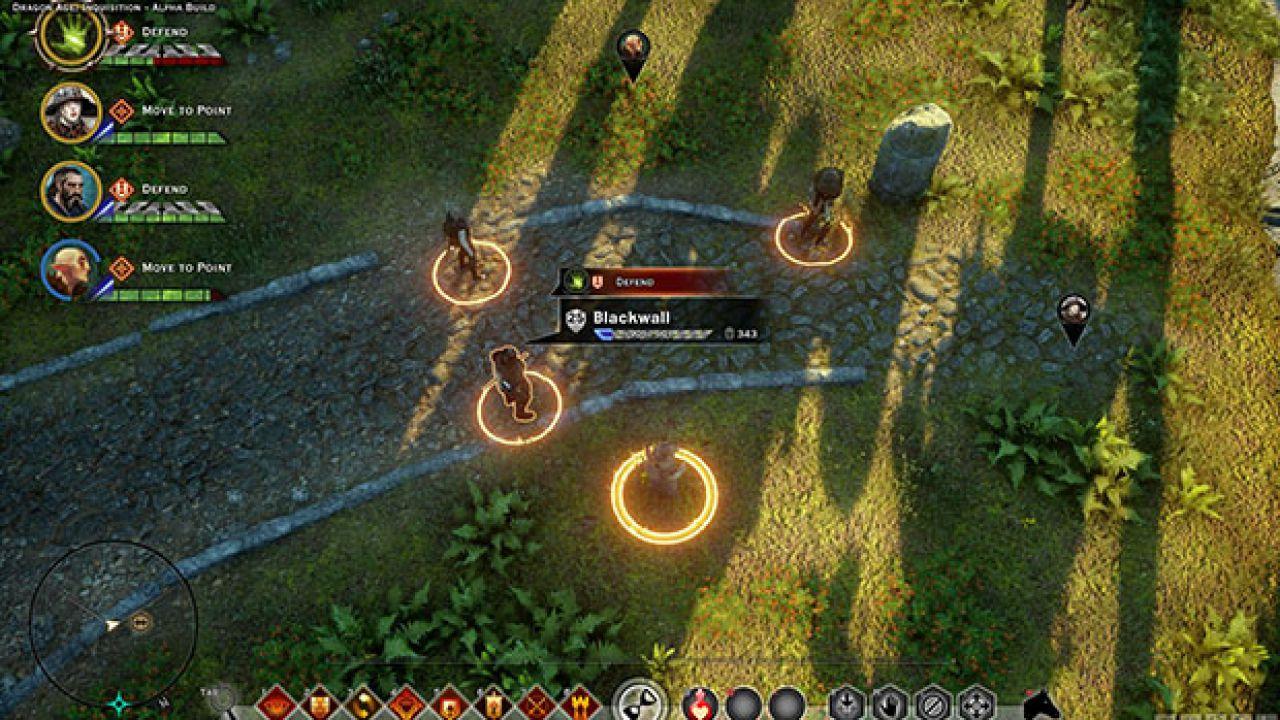 Dragon Age Inquisition: i Qunari saranno la quarta razza giocabile
