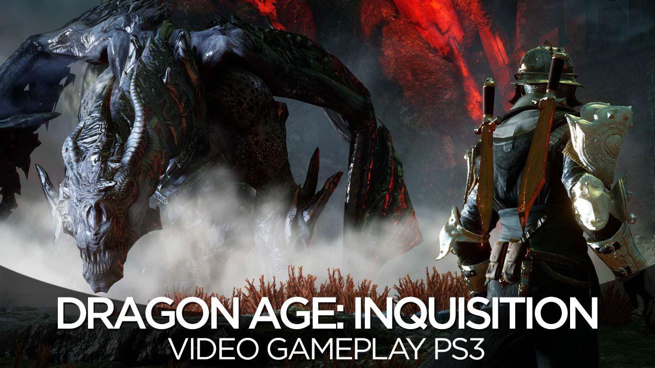 Dragon Age Inquisition: Rivelata la lista dei trofei