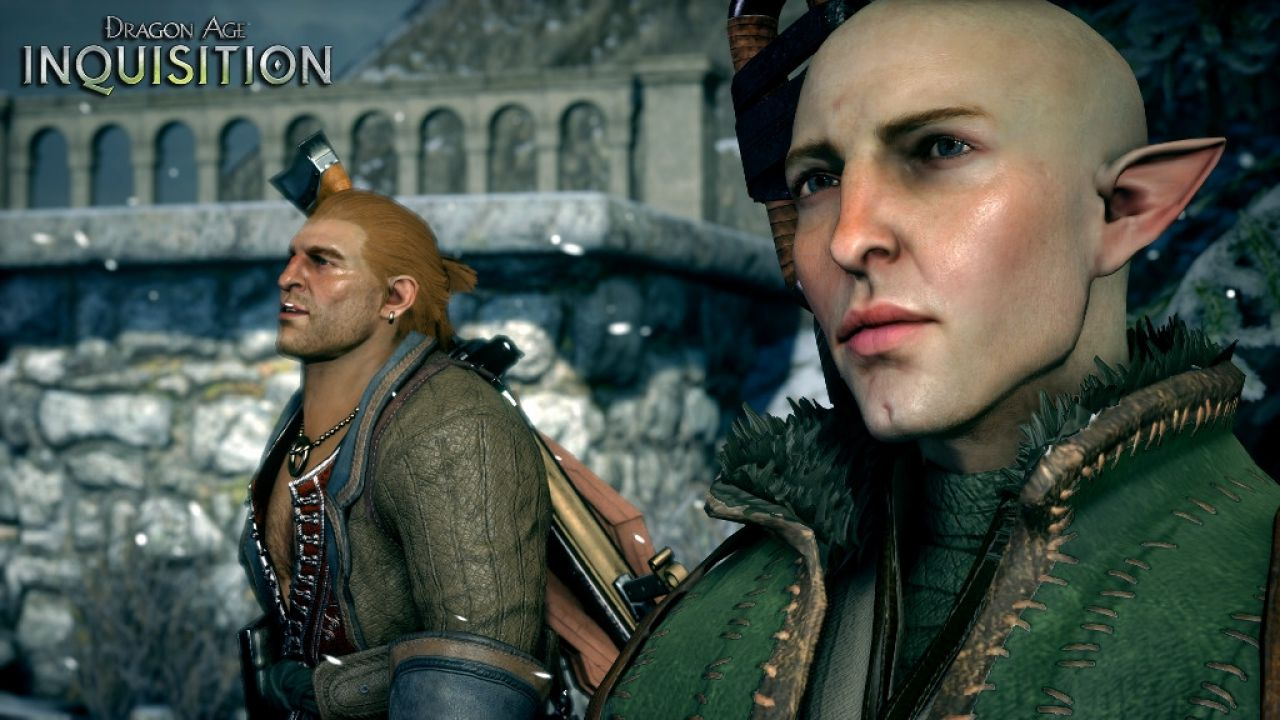 Dragon Age Inquisition: rivelate nuove informazioni
