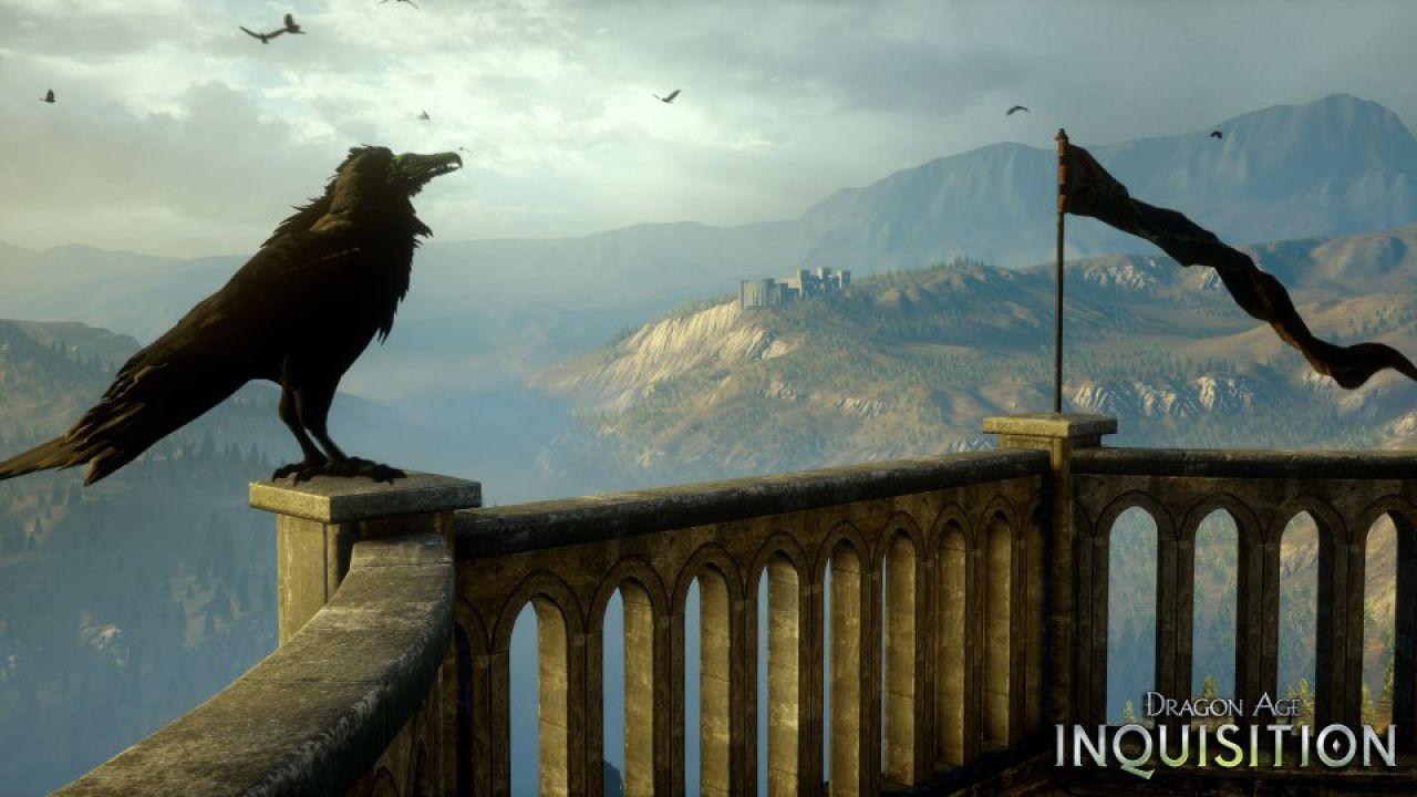 Dragon Age: Inquisition - rivelati nuovi dettagli