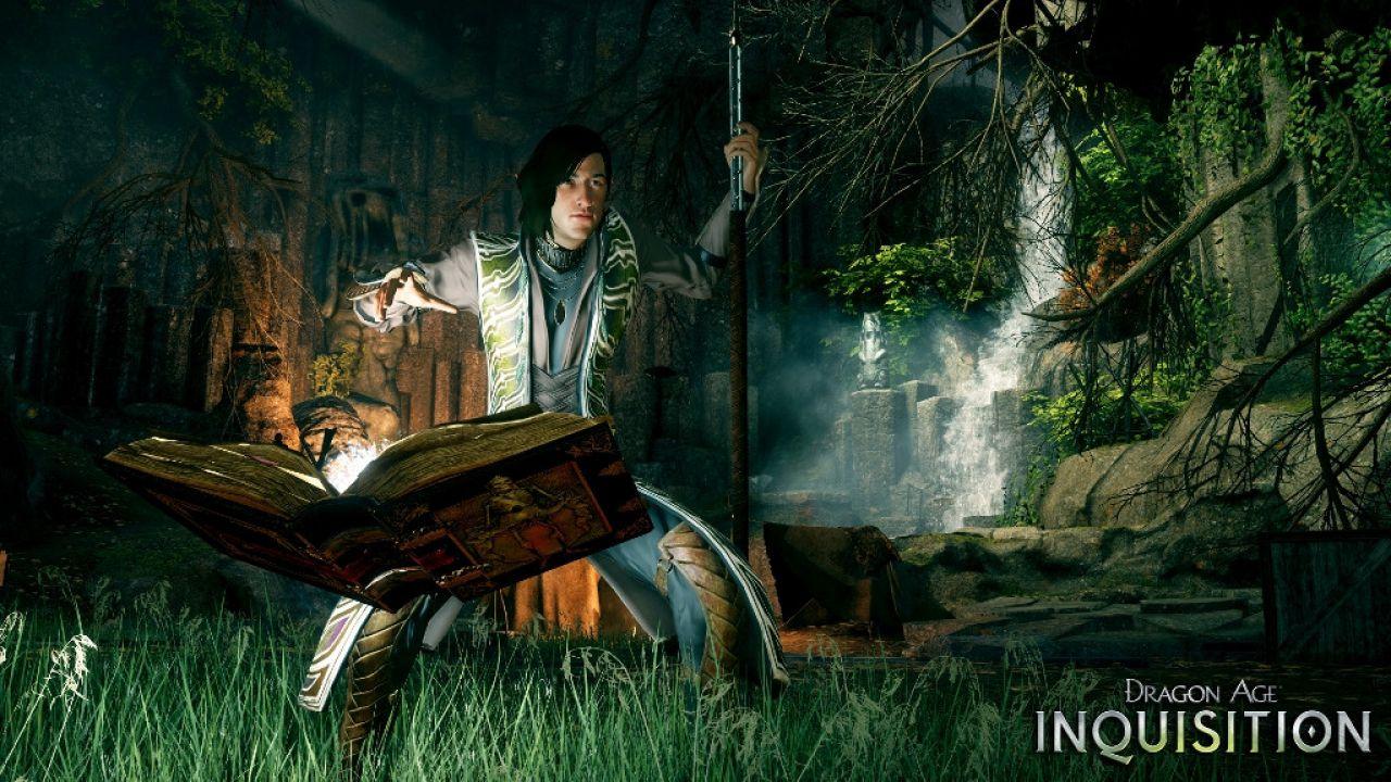 Dragon Age: Inquisition sarà presente a EGX 2014