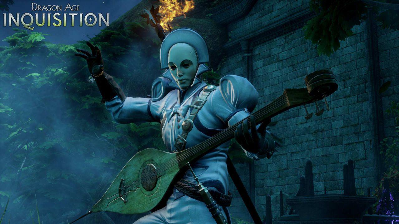 Dragon Age Inquisition si espande con Black Emporium e Dragonslayer