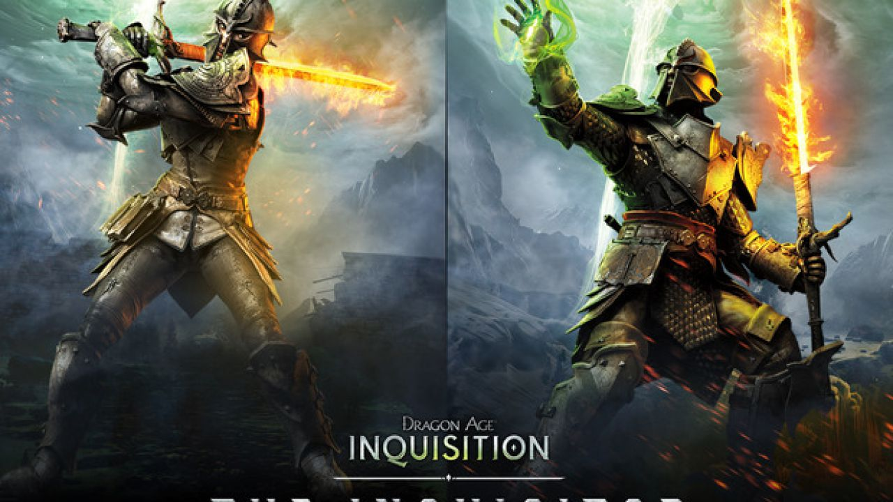 Dragon Age Inquisition si mostra in un nuovo video