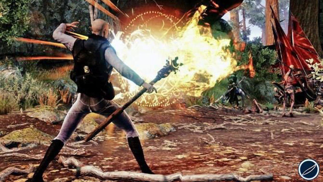 Dragon Age: Inquisition, trenta minuti di gameplay!