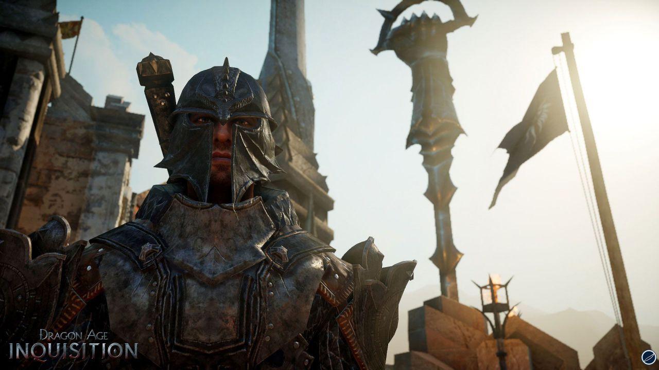 Dragon Age Inquisition: uccisi 2.6 milioni di draghi