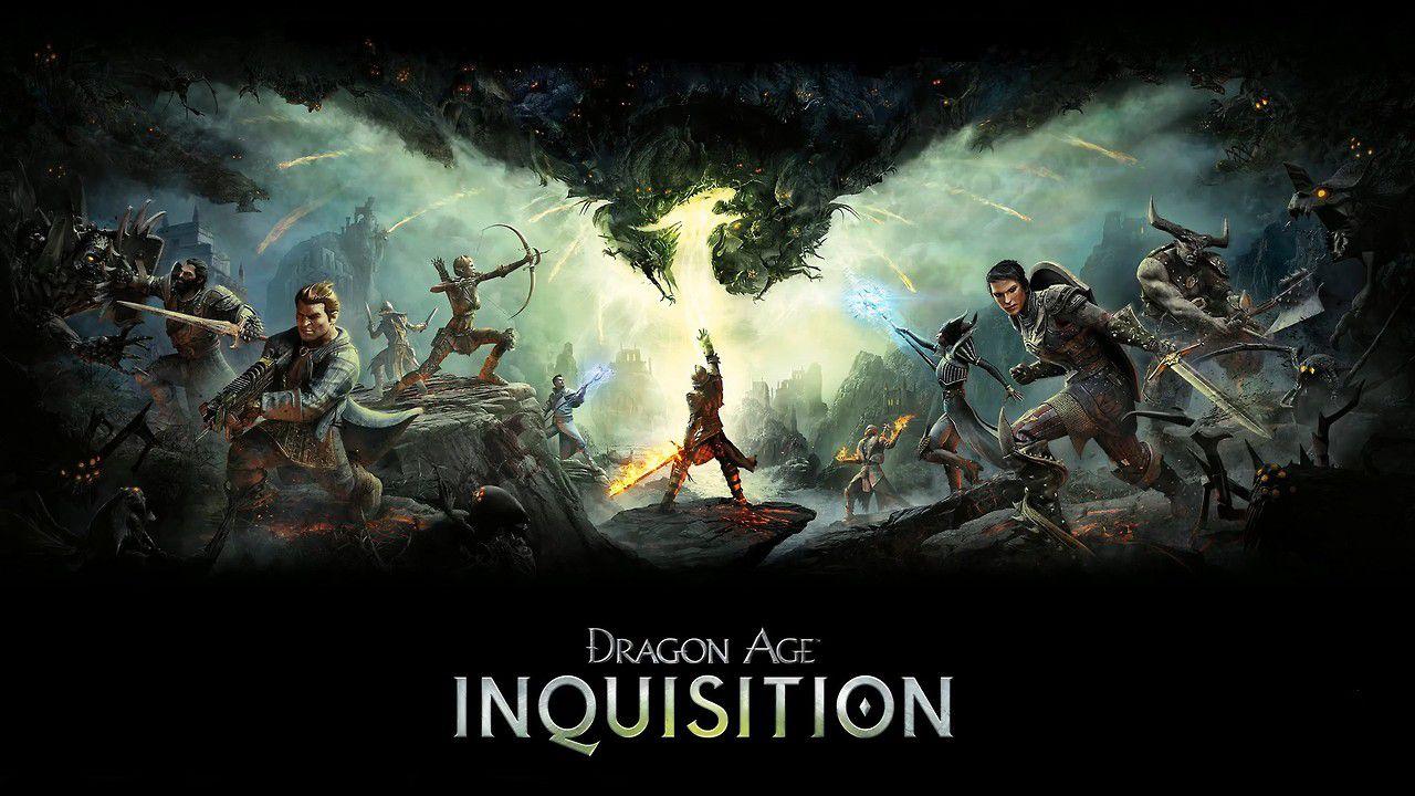 Dragon Age Inquisition: videoconfronto tra le versioni PC, PS4 e Xbox One