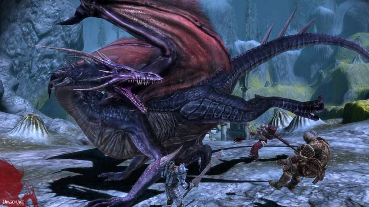 Dragon Age: Origins, Bioware annuncia 'Witch Hunt', DLC conclusivo