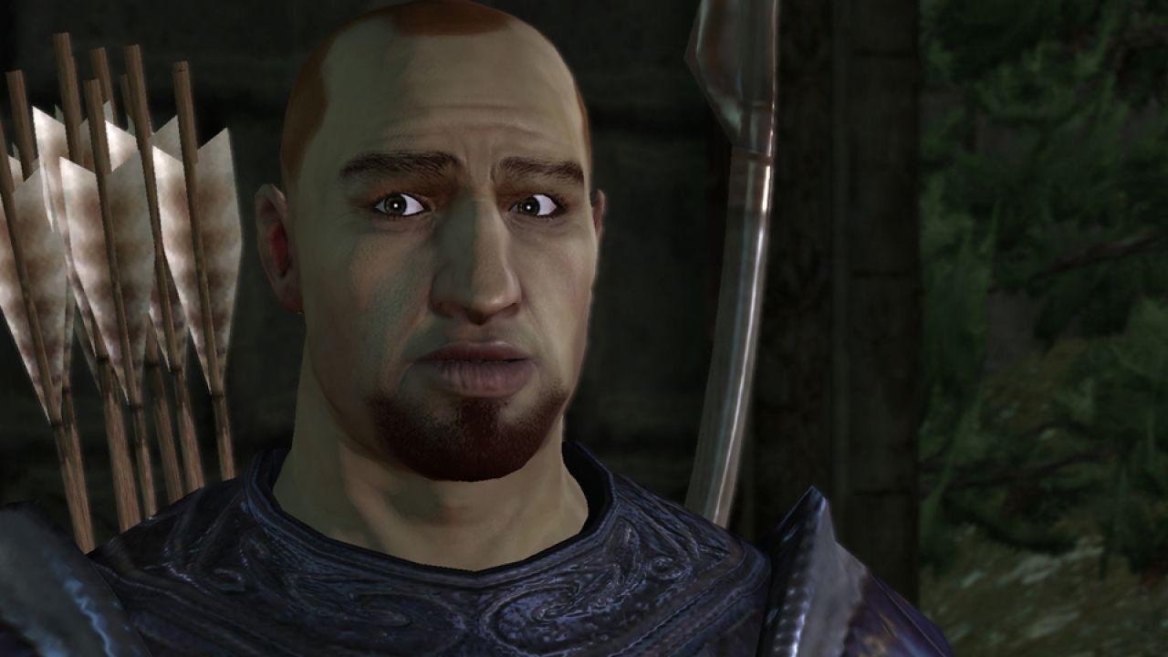 Dragon Age: Origins, disponibile il DLC 'I Golem di Amgarrak'