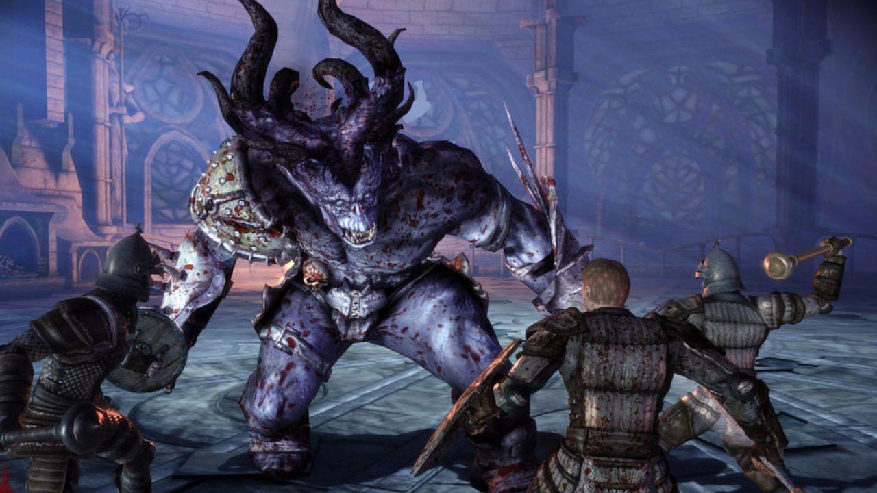 Dragon Age: Origins, in dettaglio il contenuto di Darkspawn Chronicles