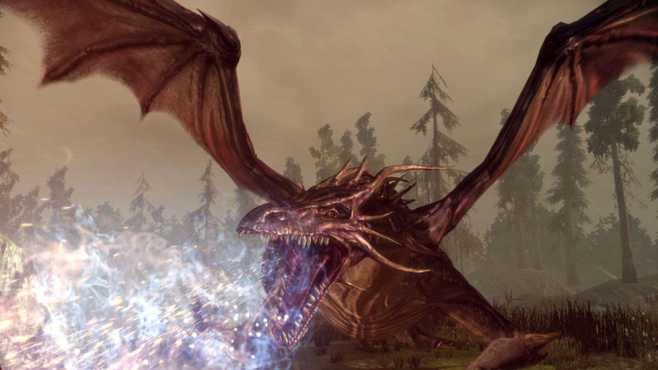 Dragon Age: Origins in offerta su Steam fino a Giovedì 18 Marzo
