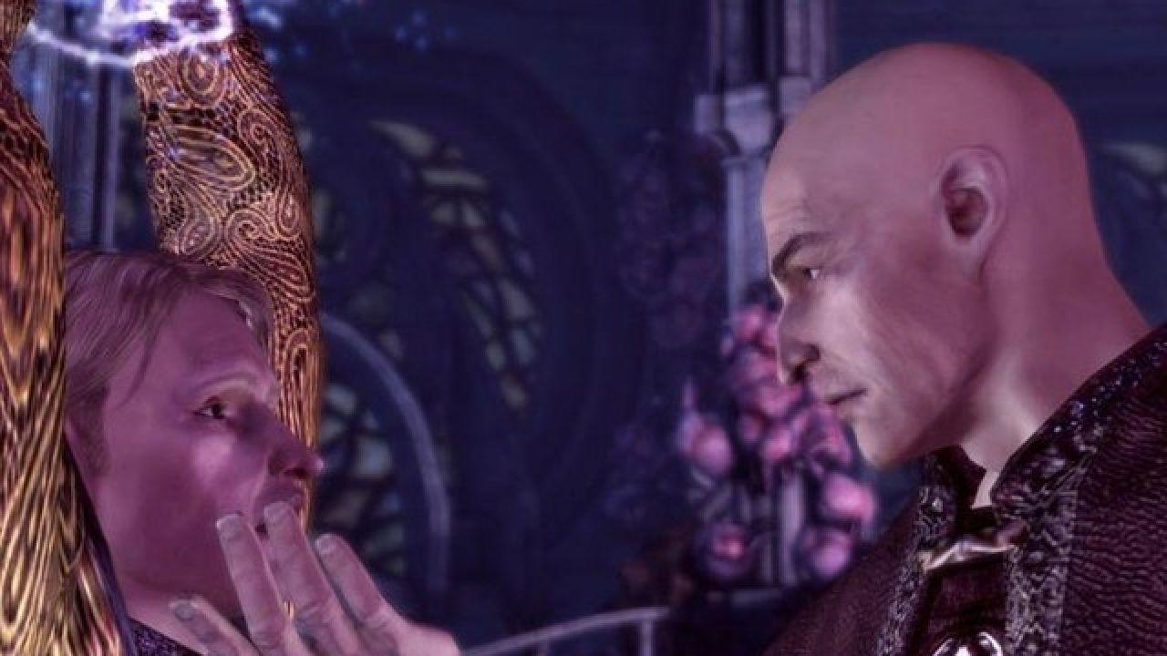 Dragon Age: Origins: Return to Ostagar compare sul Marketplace