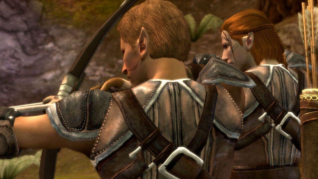 Dragon Age: Origins, Return to Ostagar per PlayStation 3 a Marzo