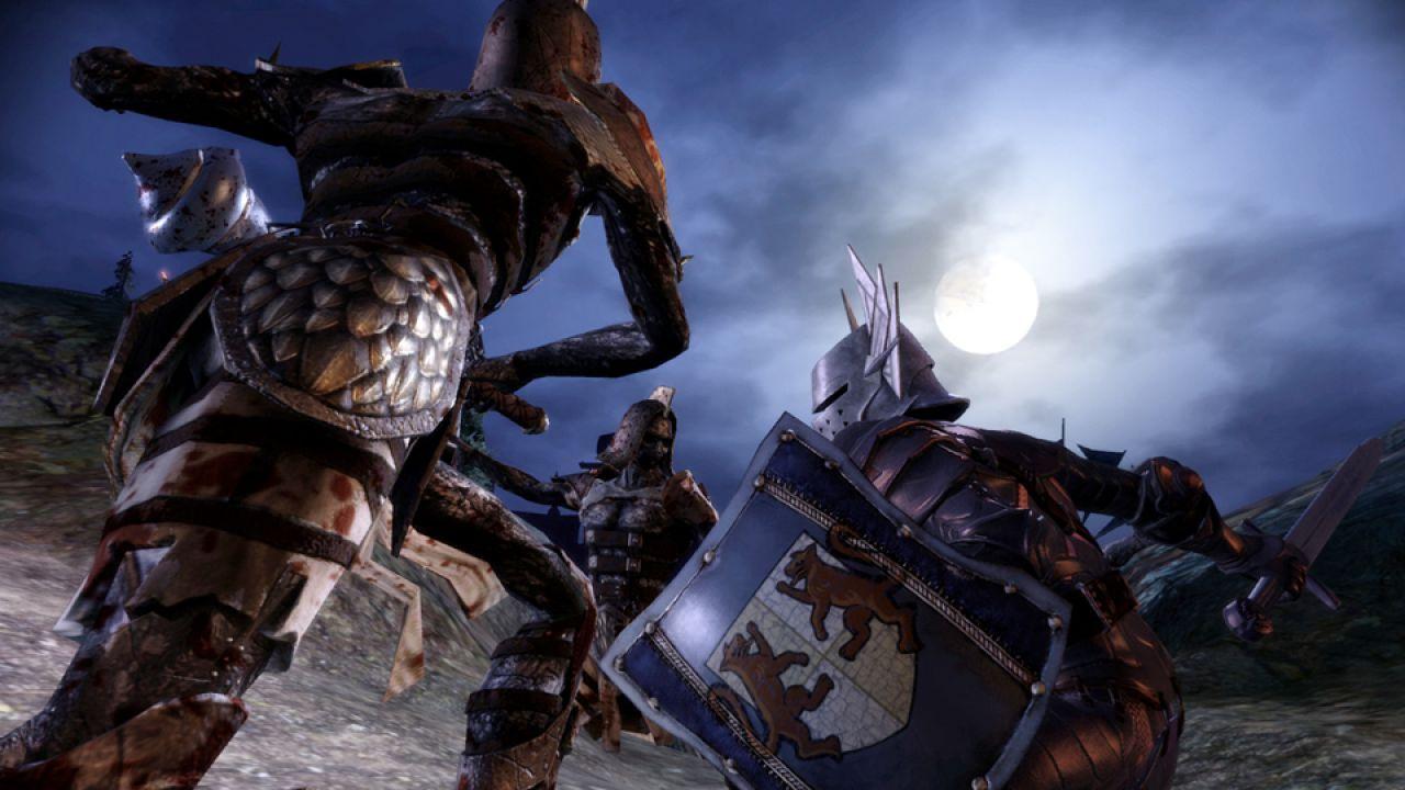 Dragon Age Origins ha venduto 3 milioni di copie nel mondo