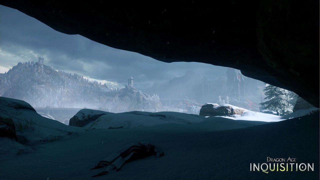 Dragon Age The Last Court, avventura testuale per PC