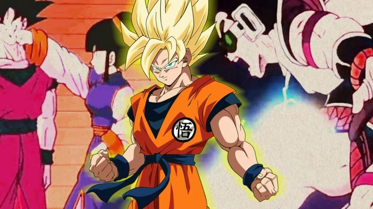 Dragon Ball: 5 eventi che hanno segnato l'esistenza di Goku