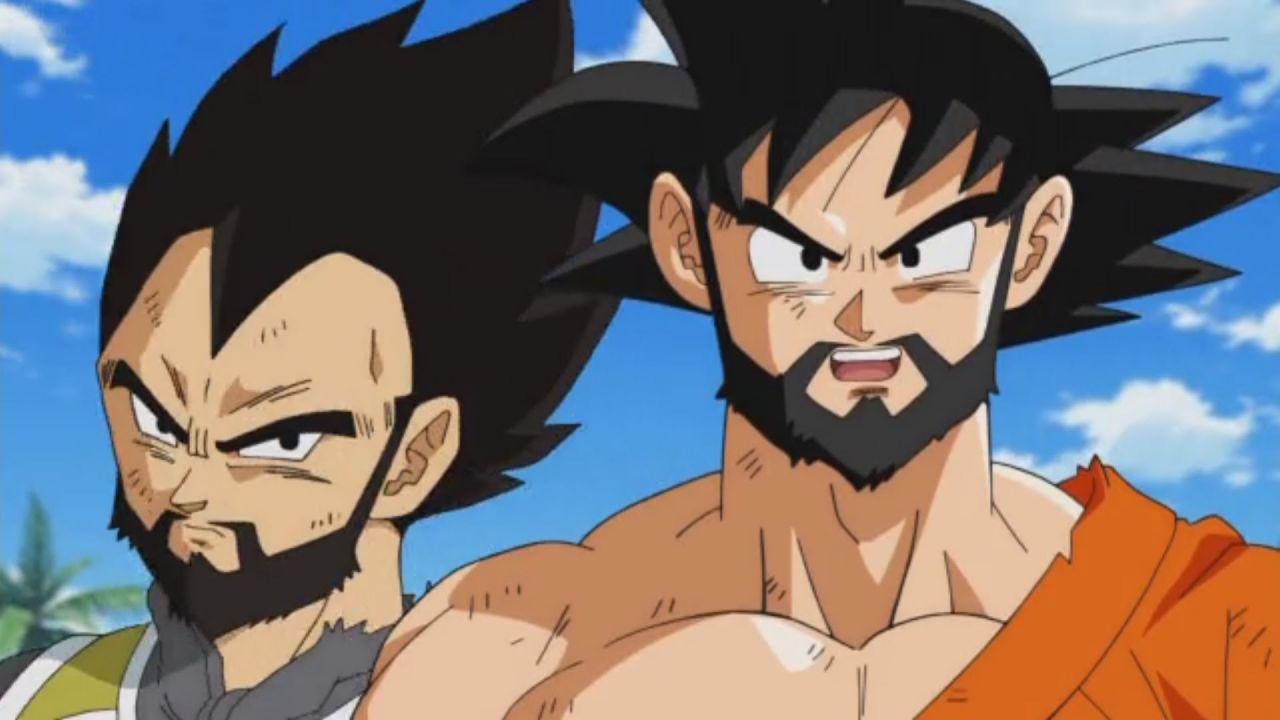 Dragon Ball: ecco l'abilità unica dei Sayan purosangue