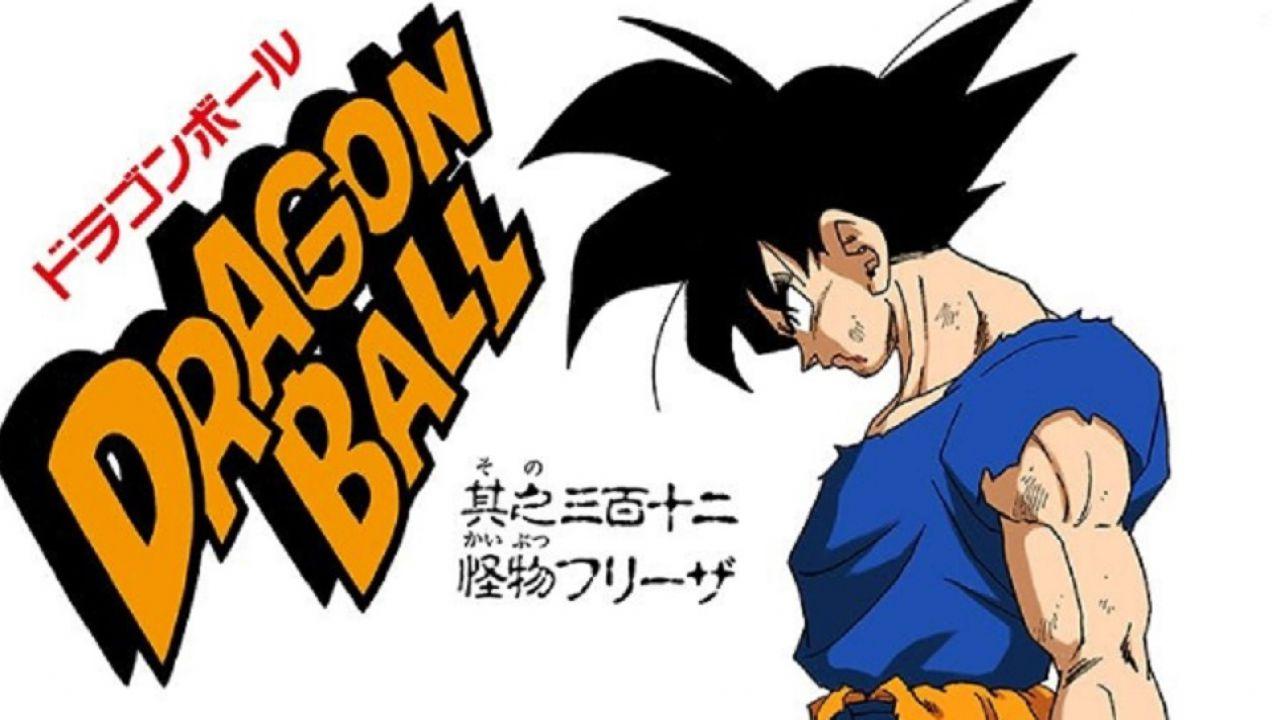 Dragon Ball, Akira Toriyama sul manga: 'il mio stile? Troppo abbozzato'