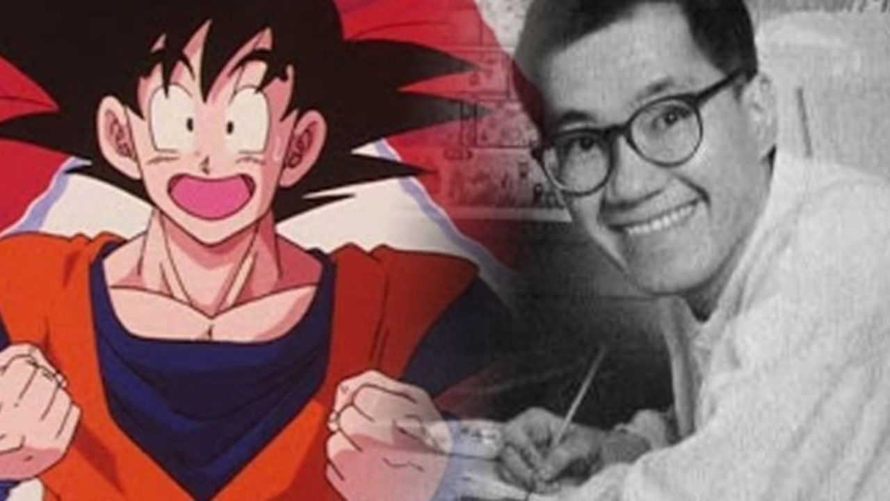 Dragon Ball: Akira Toriyama usò la Siberia come fonte d'ispirazione per una location
