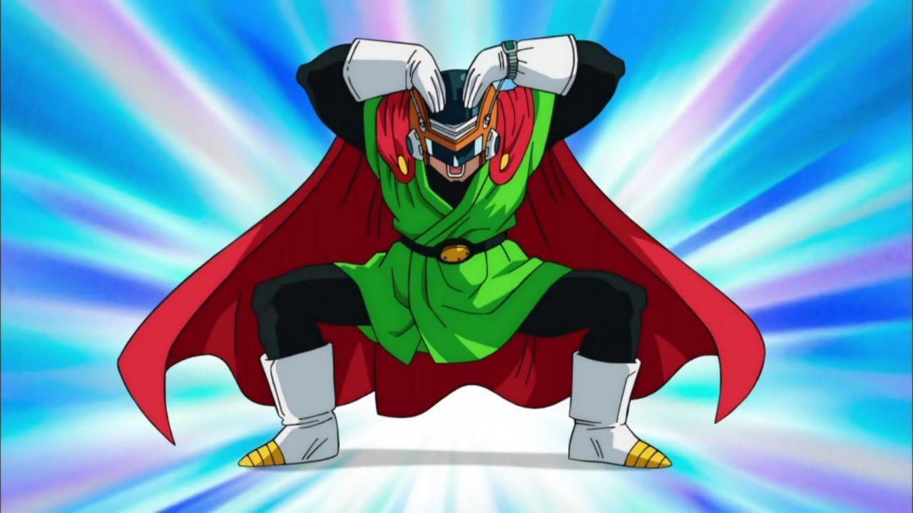 Dragon Ball: Un androide potrebbe aver ispirato Gohan per Great Saiyaman